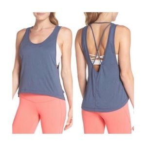 NEW Zella Madison Tank